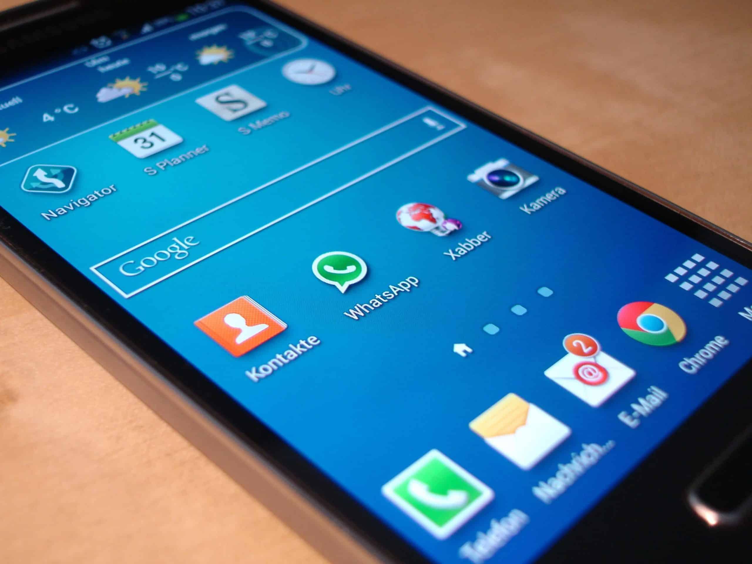 whatsapp kamera überwachung