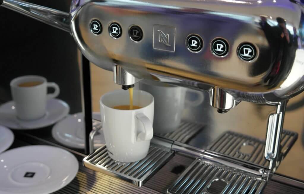 Wie Lange Hält Ein Kaffeevollautomat